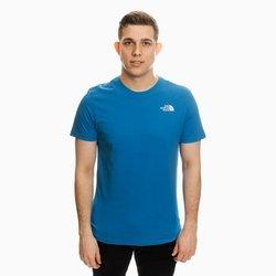 The North Face T-Shirt Bd Gls