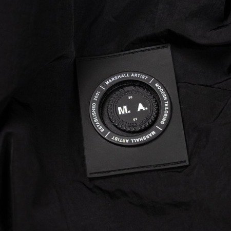 Marshall Artist Articulated Bomber Jacket