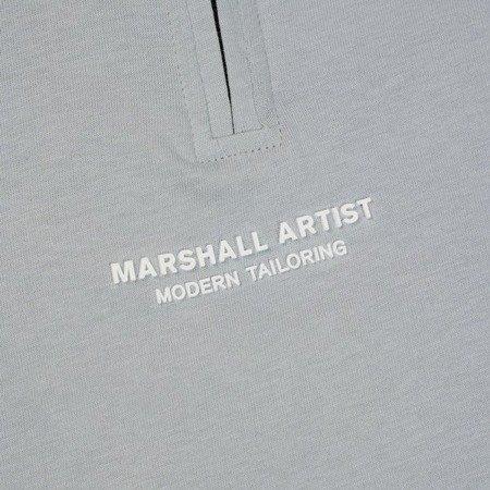 Marshall Artist Siren Funnel Zip Neck
