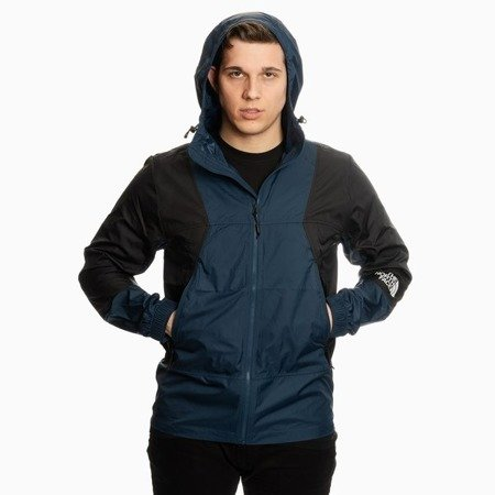 THE NORTH FACE LIGHT WINDSHELL JACKET NAVY