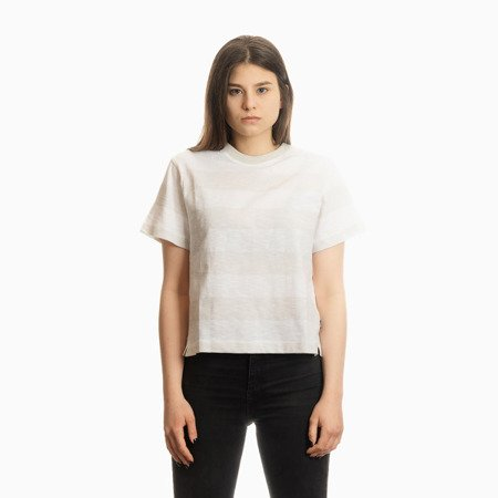 THE NORTH FACE T-SHIRT CREAM