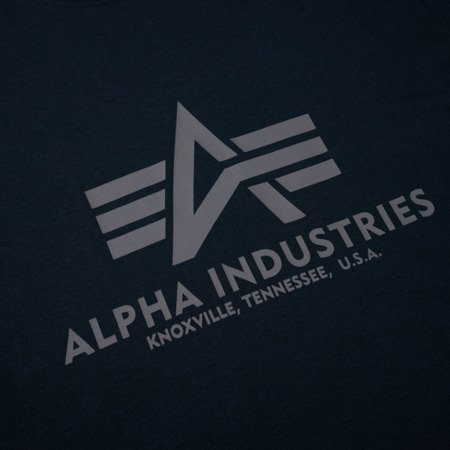 Alpha Industries Basic T-Shirt rep.blue