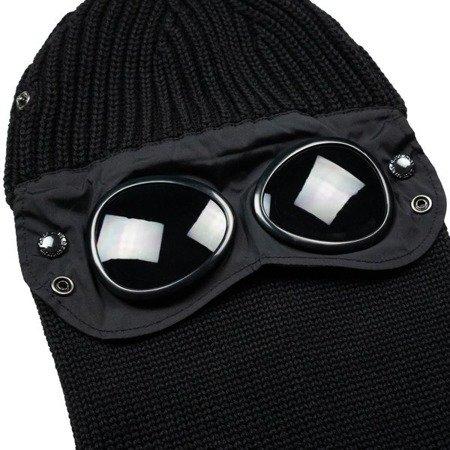 CP Company Extra Fine Merino Wool Goggle Balaclava