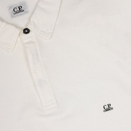CP Company Long Sleeve Polo Shirt
