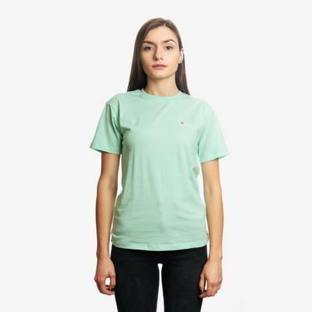 FILA EARA WOMEN T-SHIRT GREEN