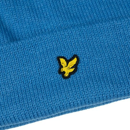 Lyle & Scott Bobble Beanie