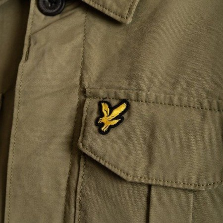 Lyle & Scott Utility Jacket