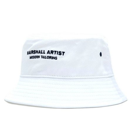 MARSHALL ARTIST BUCKET HAT
