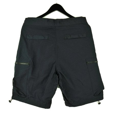 MARSHALL ARTIST GARMENT DYED CARGO SHORT