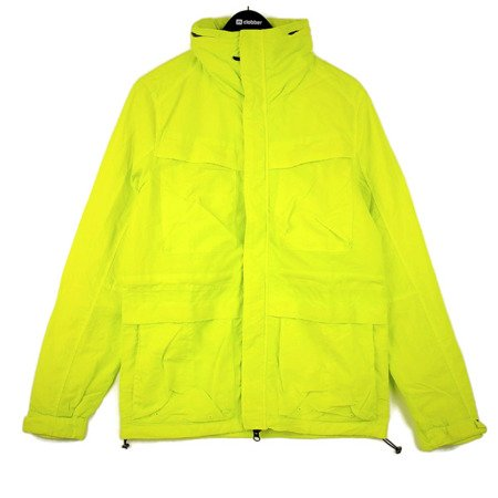 MARSHALL ARTIST GARMENT DYED FIELD JACKET