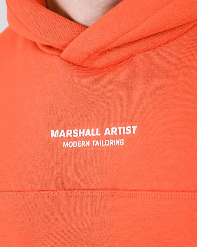 MARSHALL ARTIST SIREN OTH HOOD 420 RUST
