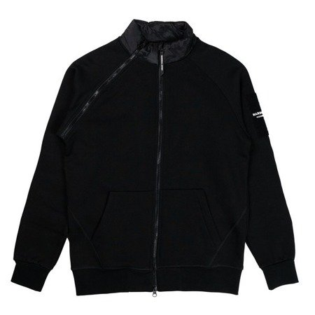 Marshall Artist Hybrid Tech Track Top