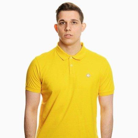 Pretty Green Mens Jersey Polo Shirt