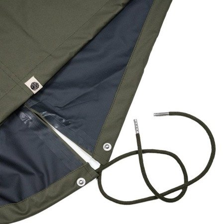 Pretty Green Mens Seam Sealed Technical Park