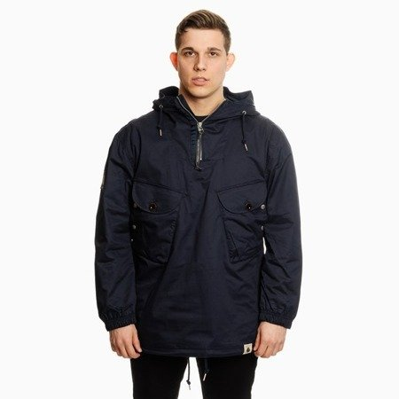 Pretty Green Mens Two Pocket Overhead Jacket