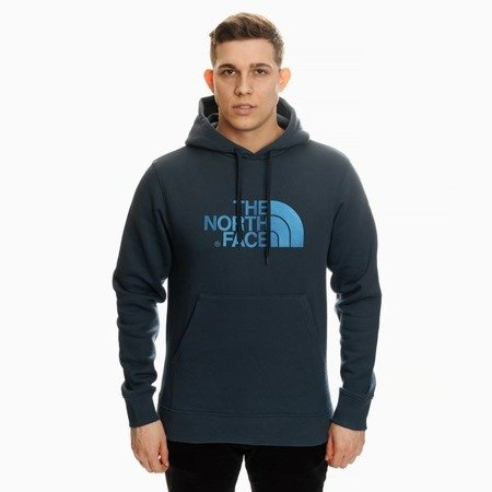 THE NORTH FACE HOODIE NAVY