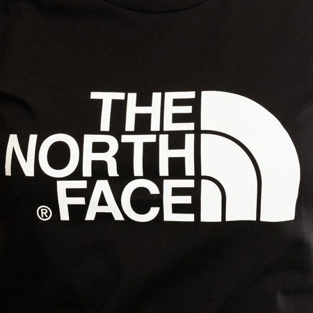 THE NORTH FACE T-SHIRT BLACK